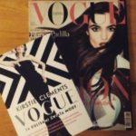 Vogue Za kulisami świata mody. | recenzja książki