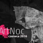 9 Art Noc Gliwice 2016| Pokaz mody