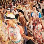 Chanel cruise 2017 na Kubie