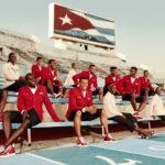 Christian Louboutin dla Kuby
