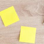 5 sposobów – jak się zorganizować, czyli co nauczyło mnie blogowanie i projektowanie