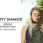MDST LOOKBOOK Party Shaker