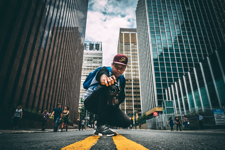jak zorganizować flashmob